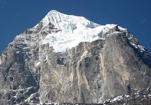 LOBUCHE WEST 6,145M/20,162FT